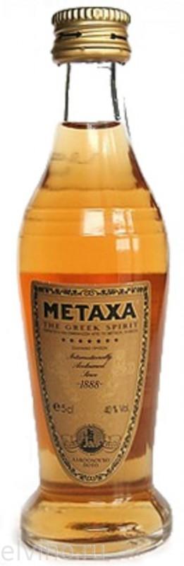 Где В Швеции Можно Купить Коньяк Metaxa